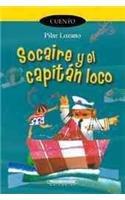 socaire y el capitan loco/Socaire and Captain Crazy (Corcel) por Pilar Lozano