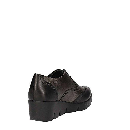 The Flexx New TRALLS Sneakers Donna Nero