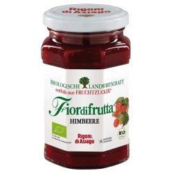 "Rigoni di Asiago Himbeer-Fruchtaufstrich ""Fiordifrutta"" (250 g) – Bio"