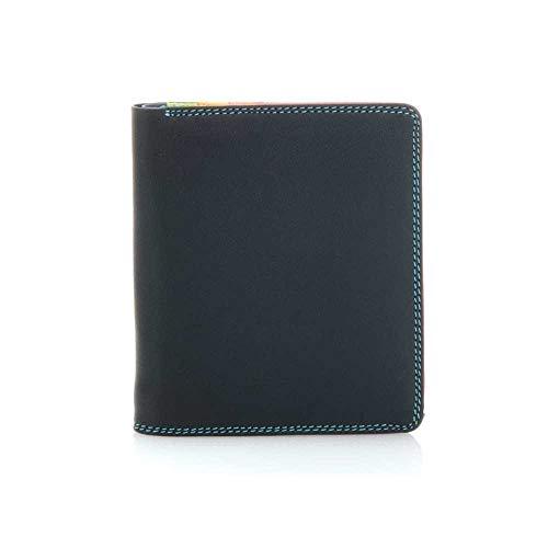 economico per lo sconto 12f4d 2cda7 mywalit Standard portafoglio pelle 10 cm black/pace