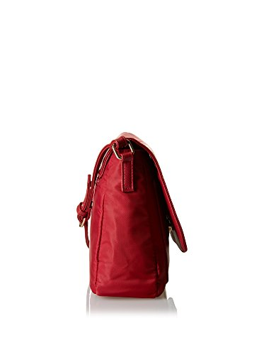 carpisa Women's Cross-Body Bag red red Img 2 Zoom