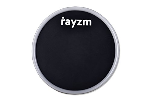 Rayzm Portable Drum Praxis Pad - 6