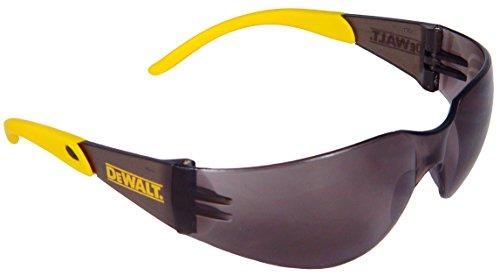 De Walt Sicherheitsbrille Rauch DPG54-2D