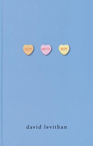 Book cover for Boy Meets Boy
