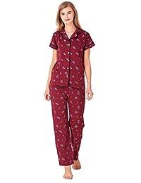 Masha Women Pyjama Set