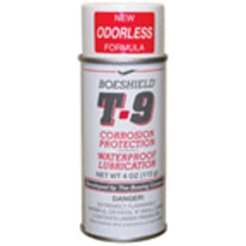 BOESHIELD T-9 4oz SPRAY LUBE by Boeshield