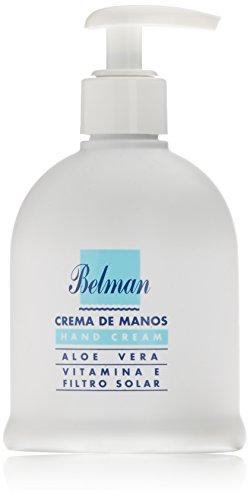 Belman Crema Mani Aloe Vera - 300 ml