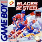 Blades of Steel Gameboy