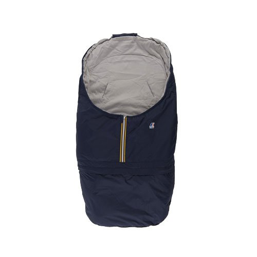BAG FOR STOLLER 4 STAGIONI COLORE BLU