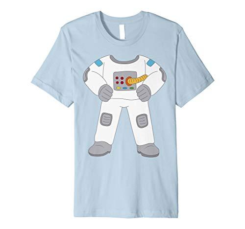 Astronaut Space Explorer Kostüm Astronomer Funny T -