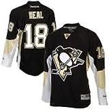 Reebok NHL Eishockey Trikot Pittsburgh Penguins James Neal #18 Jersey Premier (S)