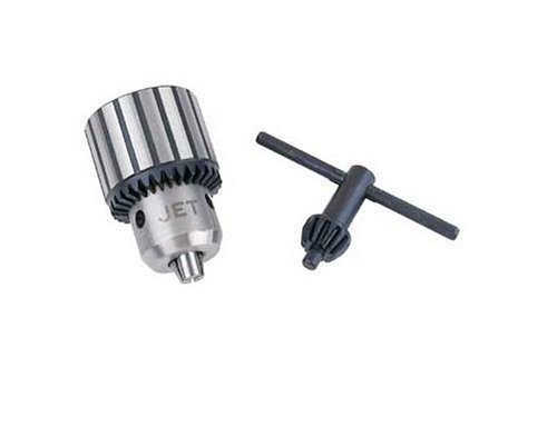 Jet 561704/tdc-500taper Mount drill Chuck