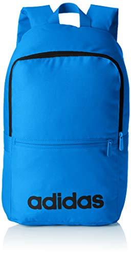 adidas Unisex Linear Classic Daily Rucksack, Blau (Blue/Legend Ink 0), 16x28x46 cm