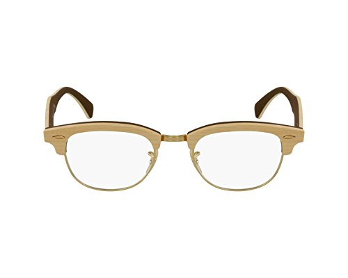 Ray-Ban Brille CLUBMASTER (RX5154M 5561 51)