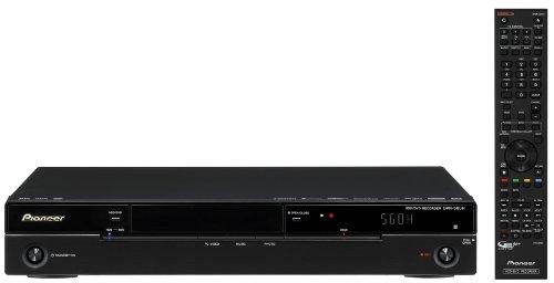 DVD- und Festplattenrekorder 160 GB (Upscaling 1080p, HDMI, USB) schwarz ()
