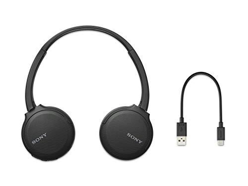 SONY WH-CH510 Wireless Headphone Image 9