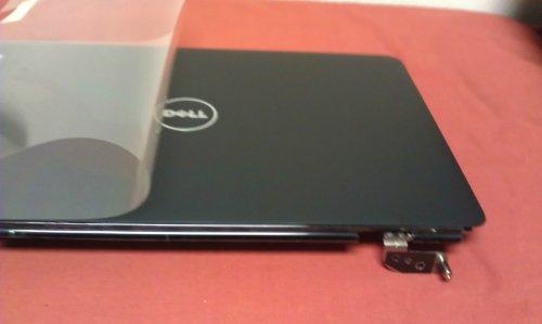 Dell Inspiron 1545schwarz LCD ACK Cover mit Scharnieren, J454M - Dell Inspiron Cover
