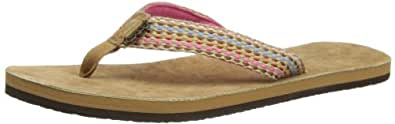 Reef Gypsylove, Women Flip Flop, Pink (Pink), 3 UK (35 EU)