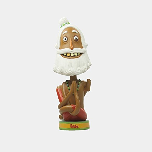 Chumbak Yogi Baba Bobble Head