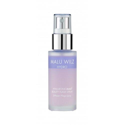 Malu Wilz - HYDRO - Hyaluronic Max3 Beauty Flash Spray