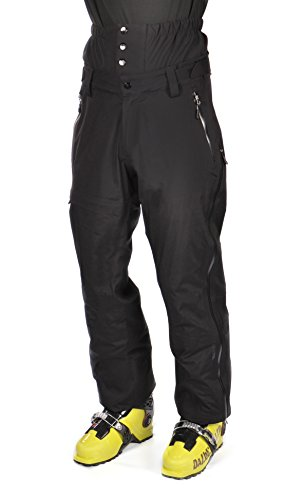 VÃlkl Herren Snowboard Hose Pro Shell Pants (Shell-herren-snowboard-hose)