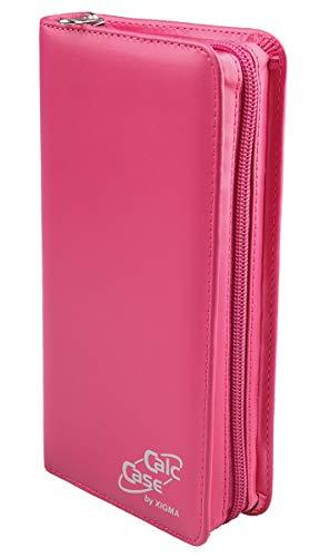 Schutztasche für Grafikrechner, pink