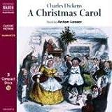 A Christmas Carol: Unabridged (Classic Fiction)