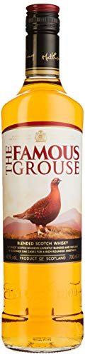 The Famous Grouse Blended Scotch Whisky (1 x 0.7 l)