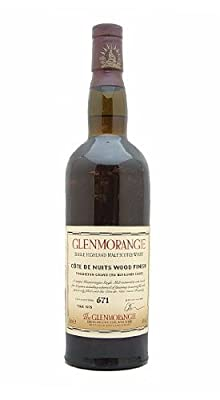 Glenmorangie Cotes de Nuits Wood Finish 43% 70cl