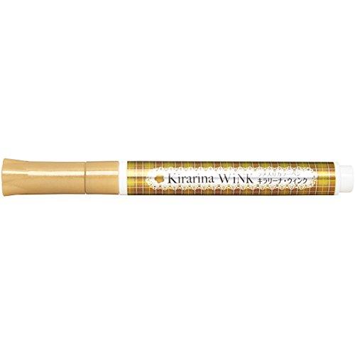 Kirarina Wink Metallic-Glitterstift Gold metallic