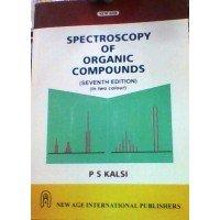 Spectroscopy of Organic Compounds