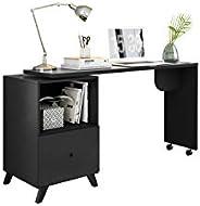 Albatroz Carinho Rotating Desk