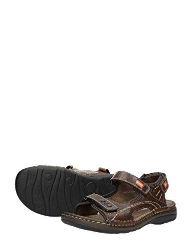 sportliche Sandale Choizz Herren CHITA CUOIO RS0SdZxq