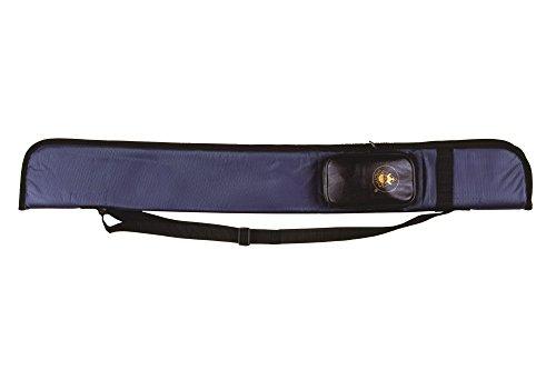 "Queuetasche ""Classic Hobby II"", blau , 1/2, 83cm"