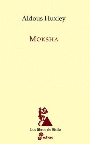 Portada del libro Moksha (Los libros de Sísifo)