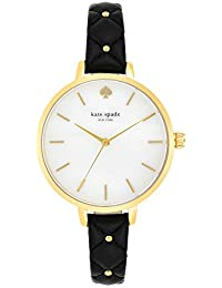 Kate Spade Analog White Dial Women's Watch-KSW1469