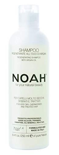 NOAH 1.4Regenerierendes Shampoo mit Arganöl 250ml -