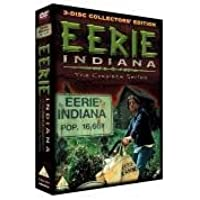 Eerie Indiana - The Complete Series