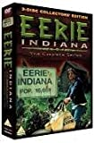 Eerie Indiana - The Complete Series [DVD]