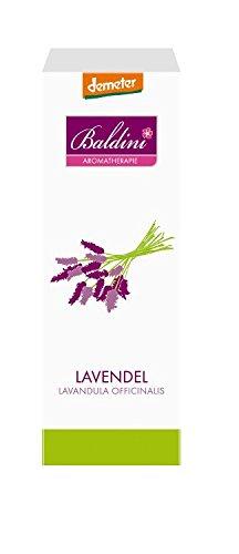 BALDINI Lavendel Öl fein Bio/demeter im Umkarton 5 ml Öl