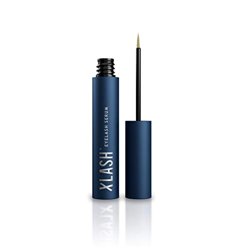 96d9f364199 XLASH Eyebrow Eyelash Growth Serum – Superior Alternative to Falsies  Mascara & Eyelash Extensions –Longer