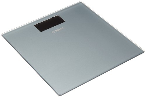 Ultra-flat design: 19 mm;XXL display: 91 x 40 mm;Easy StepOn: the scales are activate simply by stepping on them;Glass tread; dimensions: 30 x 30 cm;Switches off automatically