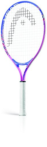 HEAD Kinder Tennisschläger Radical, Pink/Blau, 25""