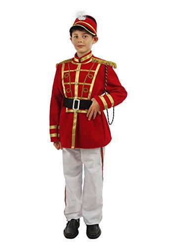 Kostüm Kinder Nussknacker - chiber Kinder Kostüm Nussknacker Talla 4 (3-4 años)