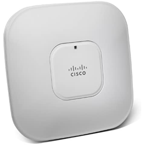 Cisco 802.11a/g/n Fixed Unified AP **New Retail**, AIR-LAP1142N-E-K9 (**New Retail** Int. Ant. E Reg