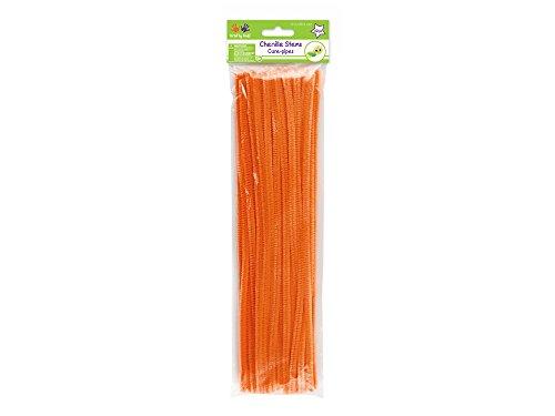chenille-stems-6mmx12-40-pkg-orange