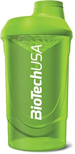 Protein Lassen (Biotech USA Wave Shaker 700ml , weiss)