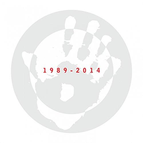 25 Years of Mr. Bongo: 1989-2014