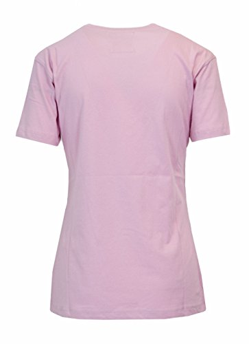 Pyrex Damen T-Shirt 33008 Pink powder