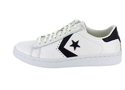 Lp Converse Pl Blau Weiß Damen Sneaker 1pUTpw7q